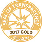 Guidestar profile